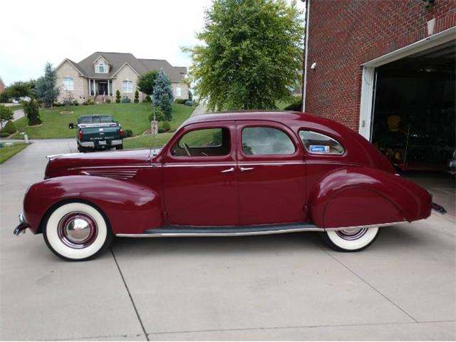 Picture of 1938 Lincoln Zephyr - $33,495.00 Offered by  - QBQ1