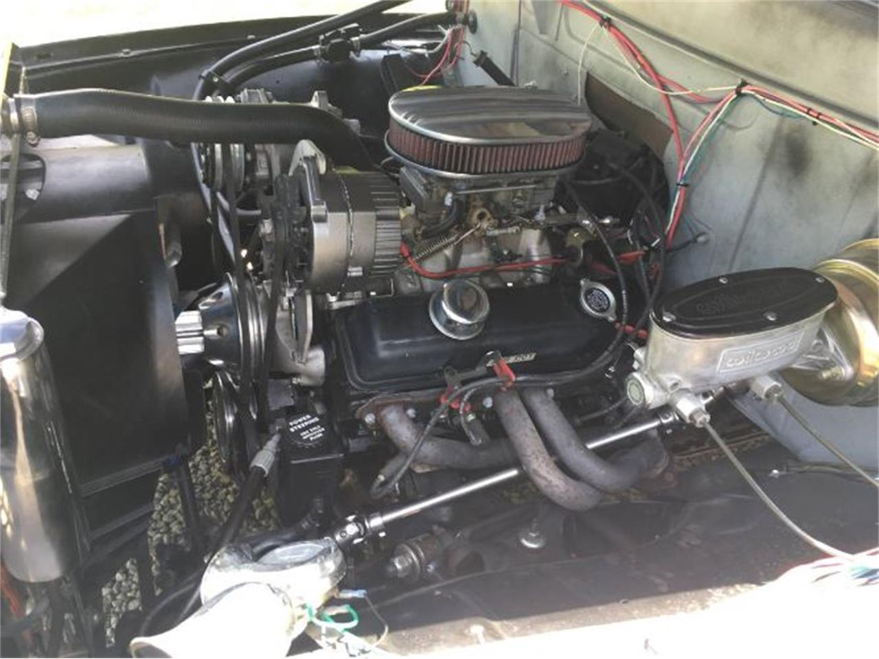 Large Picture of '53 F100 - QBQ7