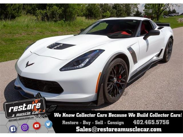 Picture of '15 Corvette - QBQ8