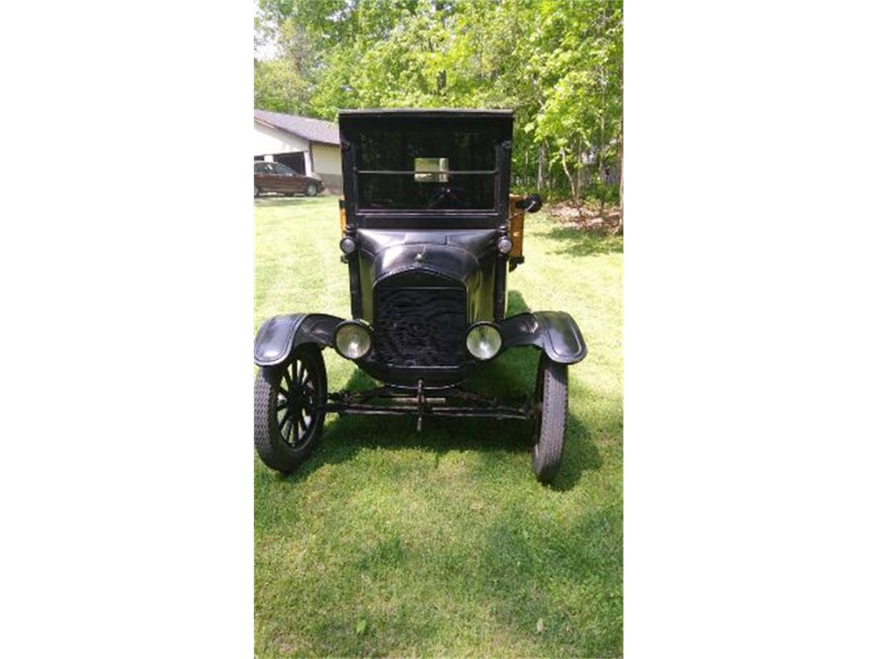 Large Picture of '26 Model T - QBQF