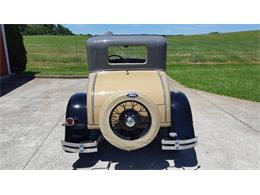 Picture of 1931 Ford Model A located in Cadillac Michigan - $18,995.00 Offered by Classic Car Deals - QBQG