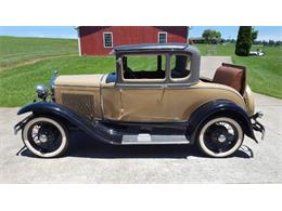Picture of Classic '31 Model A Offered by Classic Car Deals - QBQG