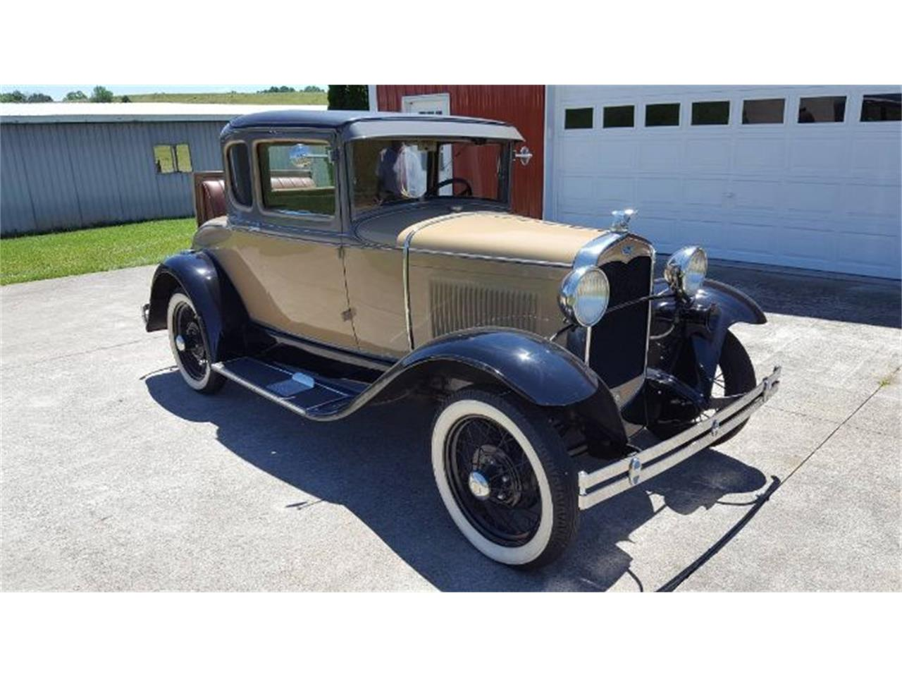 Large Picture of '31 Model A - $18,995.00 - QBQG
