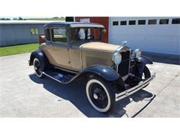 Picture of Classic '31 Ford Model A - QBQG