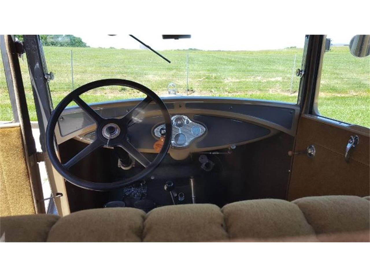 Large Picture of Classic '31 Ford Model A located in Michigan - $18,995.00 Offered by Classic Car Deals - QBQG