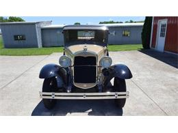 Picture of Classic '31 Ford Model A located in Michigan - $18,995.00 Offered by Classic Car Deals - QBQG