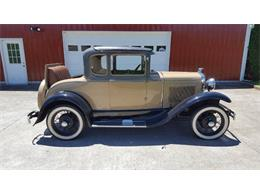 Picture of 1931 Ford Model A - $18,995.00 - QBQG