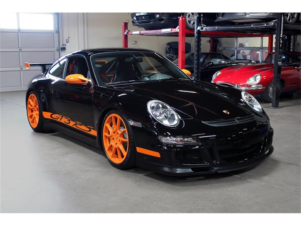 San Francisco Sports Cars >> For Sale 2007 Porsche 911 In San Carlos California