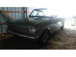 Picture of '63 Chevy II - QBR3
