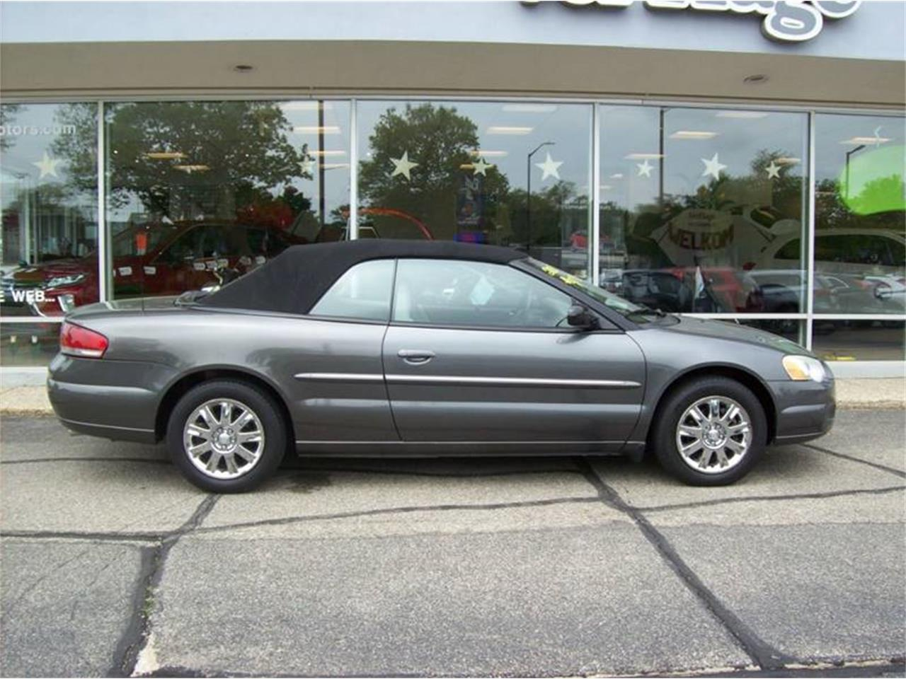 Large Picture of '05 Sebring - QBR6