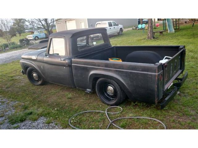 Picture of '63 Pickup - QBRA