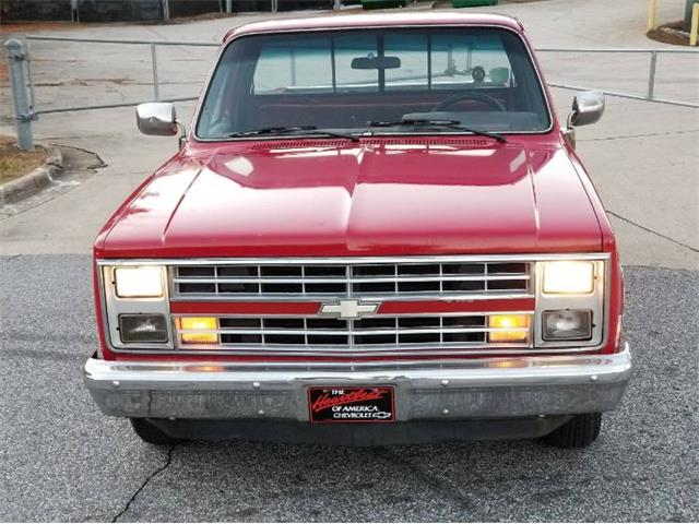 Picture of '85 C10 - QBRG