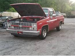 Picture of '85 C10 located in Michigan - QBRG