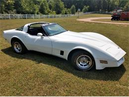 Picture of '80 Corvette - QBRJ