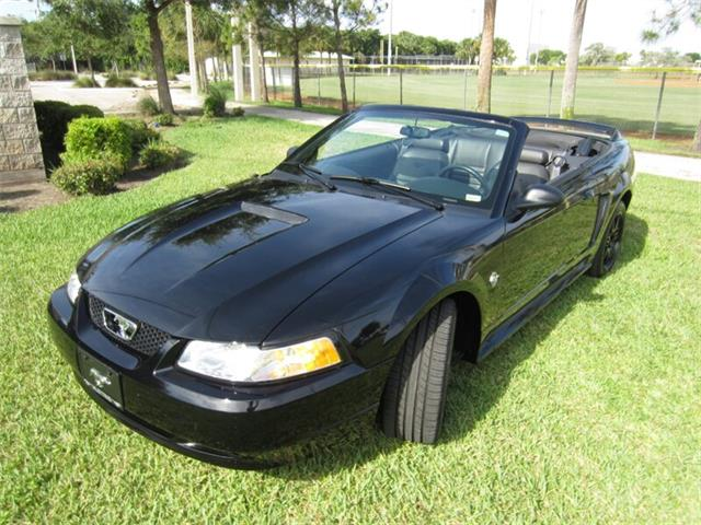 Picture of '99 Mustang GT - QBRK