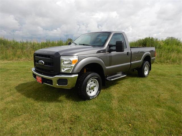 Picture of 2011 Ford F250 - $12,995.00 - QBRQ