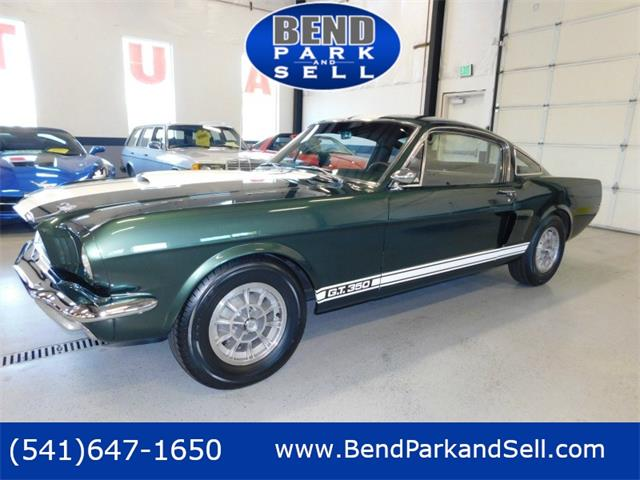 Picture of '66 GT350 - QBSC