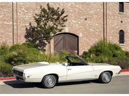 Picture of '69 Cougar - QBSD