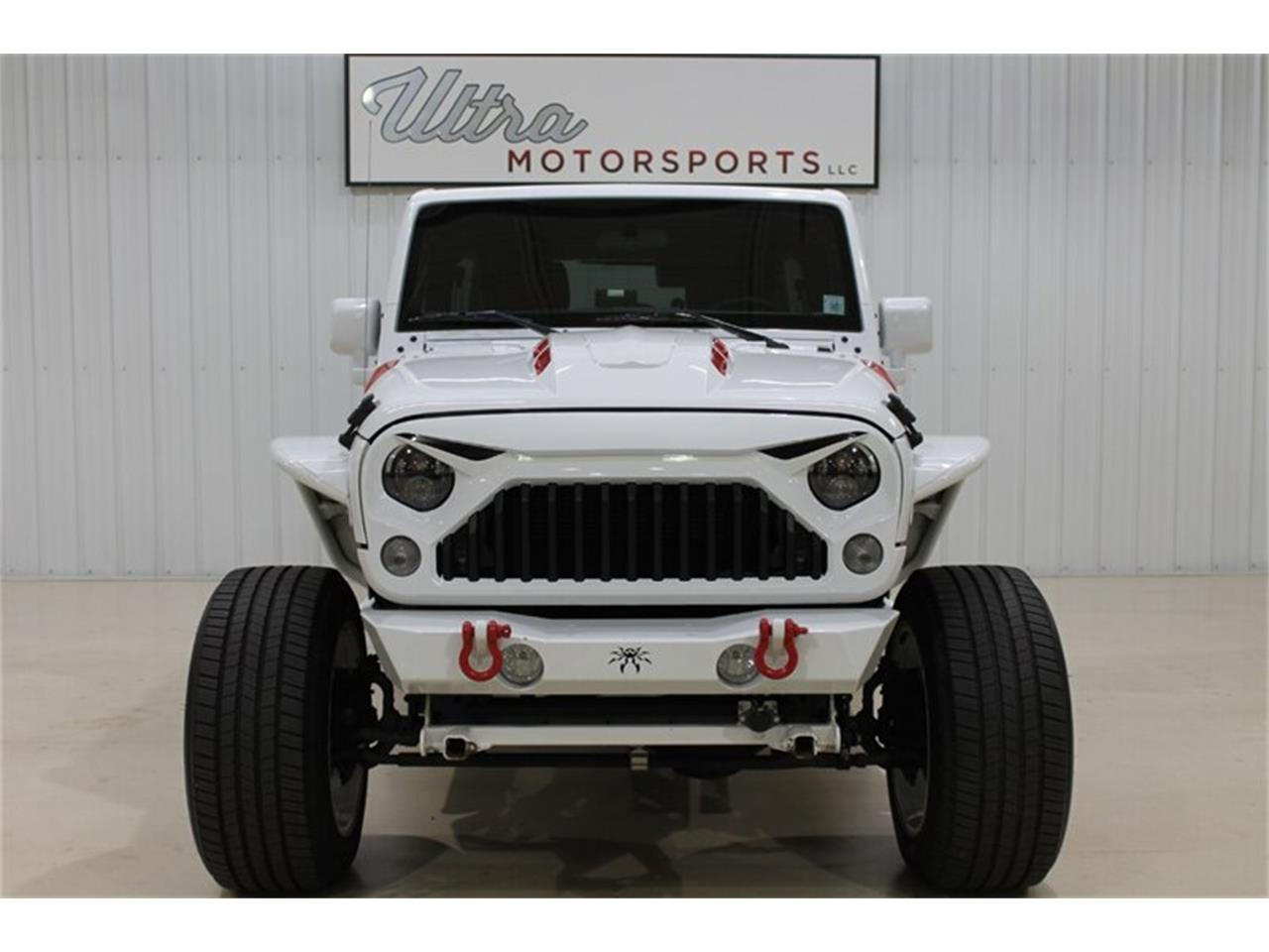 Large Picture of '18 Wrangler - QBSJ
