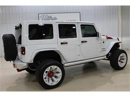 Picture of '18 Wrangler - QBSJ