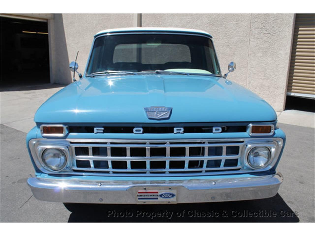 For Sale: 1965 Ford F100 in Las Vegas, Nevada