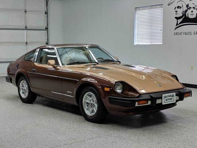 Picture of '79 280Z - QBSL