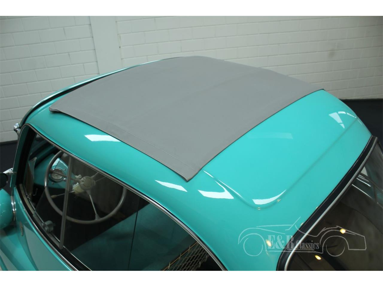 Large Picture of '59 Isetta - QBSN