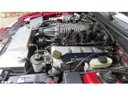 Picture of '04 Ford Mustang SVT Cobra located in Hanson Massachusetts - $23,000.00 - QBSO
