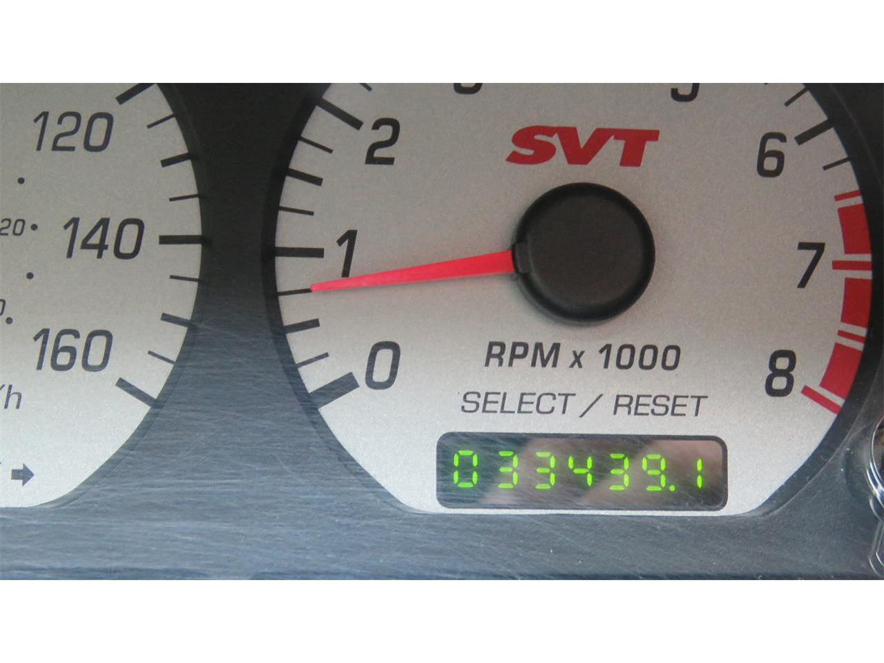 Large Picture of '04 Ford Mustang SVT Cobra located in Hanson Massachusetts - $23,000.00 - QBSO