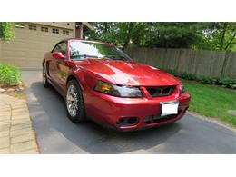 Picture of 2004 Ford Mustang SVT Cobra - $23,000.00 - QBSO