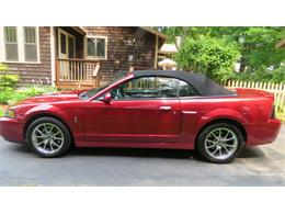 Picture of 2004 Mustang SVT Cobra - $23,000.00 - QBSO