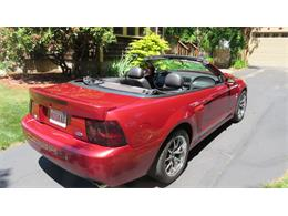 Picture of 2004 Ford Mustang SVT Cobra located in Massachusetts - QBSO