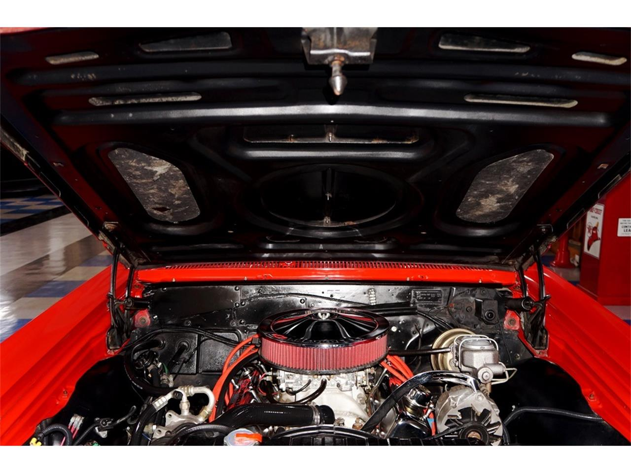 Large Picture of '65 Chevelle - QBSS