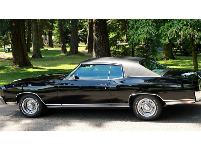 Picture of '72 Monte Carlo - QBSU