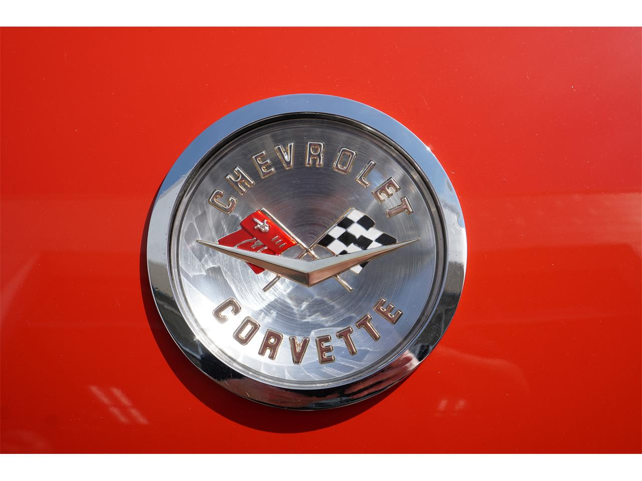 Large Picture of '59 Corvette - QBSW
