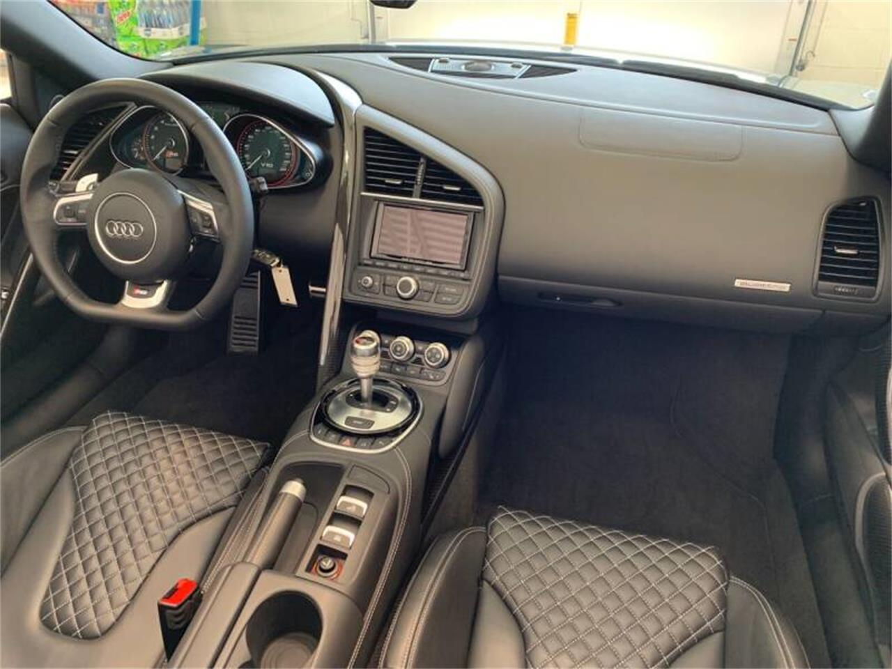 Large Picture of '14 R8 - QBT2