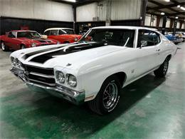 Picture of '70 Chevelle located in Sherman Texas - $29,000.00 Offered by PC Investments - QBT6