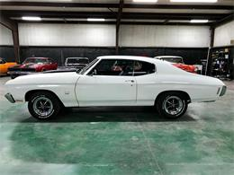 Picture of '70 Chevrolet Chevelle - $29,000.00 - QBT6