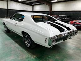 Picture of Classic '70 Chevelle located in Texas Offered by PC Investments - QBT6