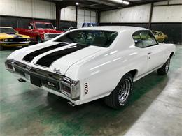 Picture of 1970 Chevelle located in Sherman Texas - QBT6