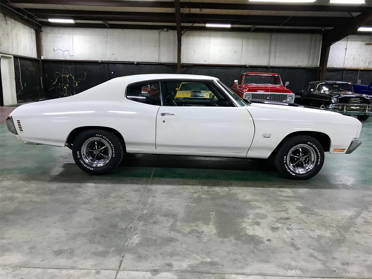 Large Picture of Classic 1970 Chevelle located in Sherman Texas - $29,000.00 - QBT6