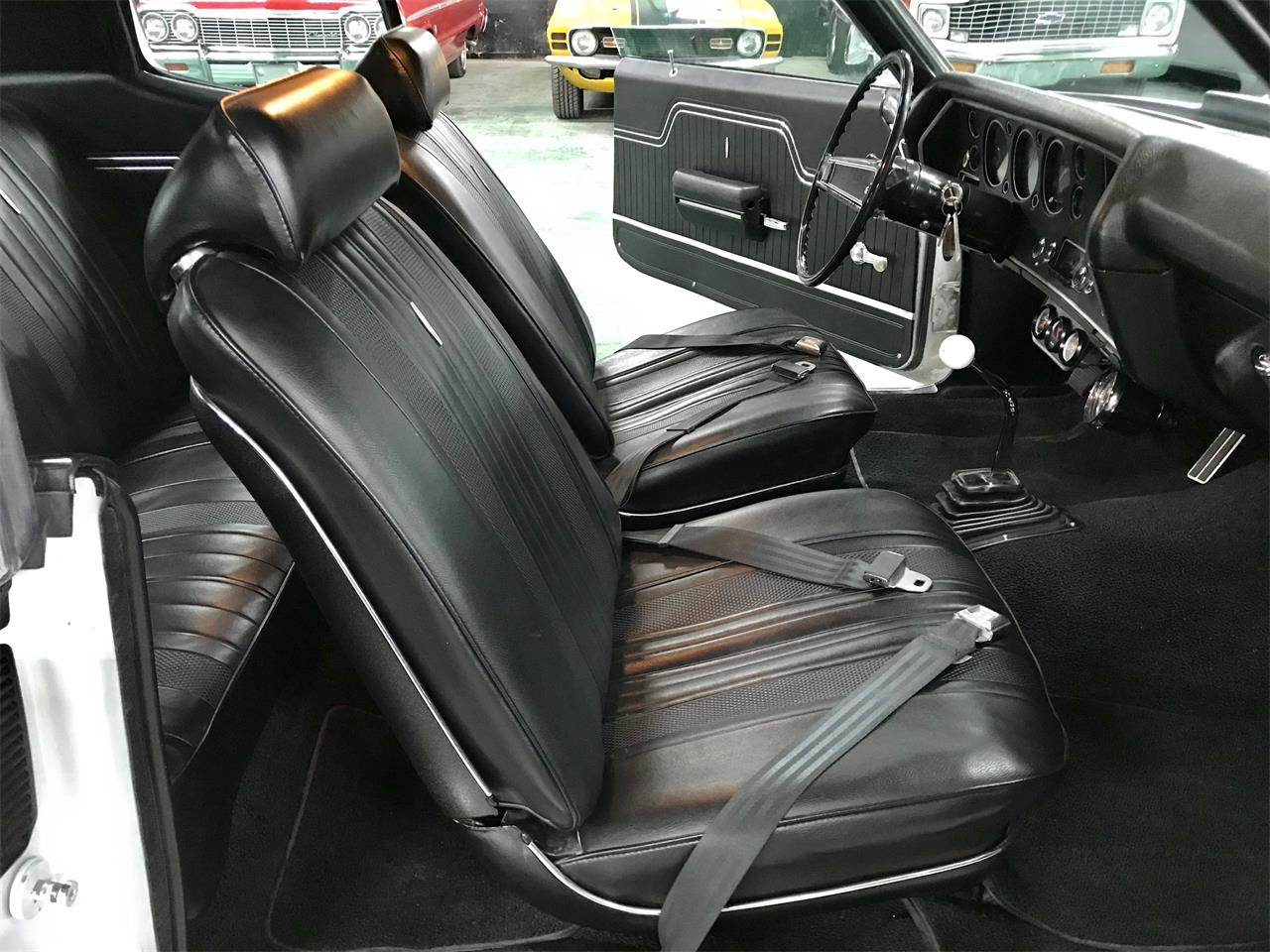 Large Picture of Classic 1970 Chevrolet Chevelle - $29,000.00 Offered by PC Investments - QBT6
