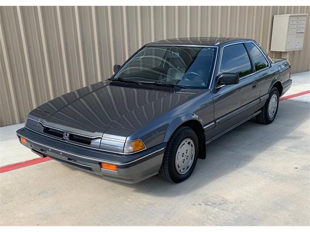 Picture of '87 Prelude - Q605