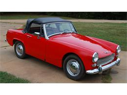 Picture of '65 Sprite Mark III - QBTF
