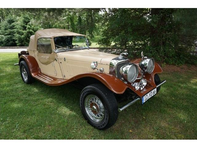 Picture of Classic '36 Replica/Kit Car located in New Jersey - $11,900.00 - QBTL