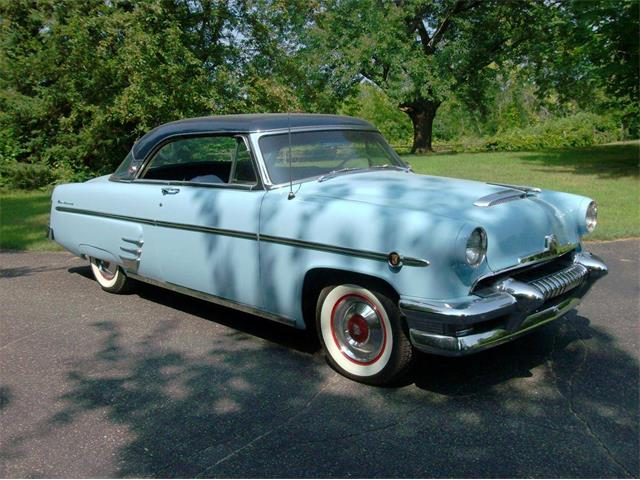 Picture of '54 Monterey - QBTY