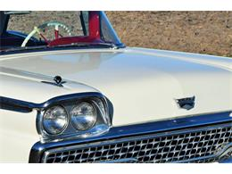 Picture of '59 Ford Galaxie located in Roseville Minnesota Auction Vehicle Offered by Twin Cities Classic Car Auction - QBU4