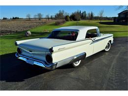 Picture of Classic '59 Galaxie Offered by Twin Cities Classic Car Auction - QBU4