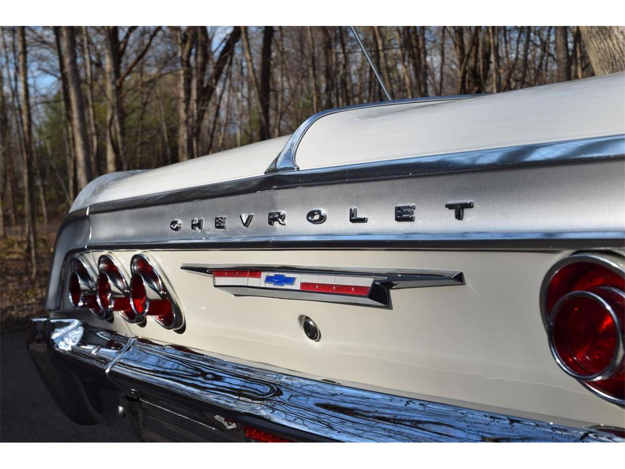 Large Picture of 1964 Chevrolet Impala Offered by Twin Cities Classic Car Auction - QBUA