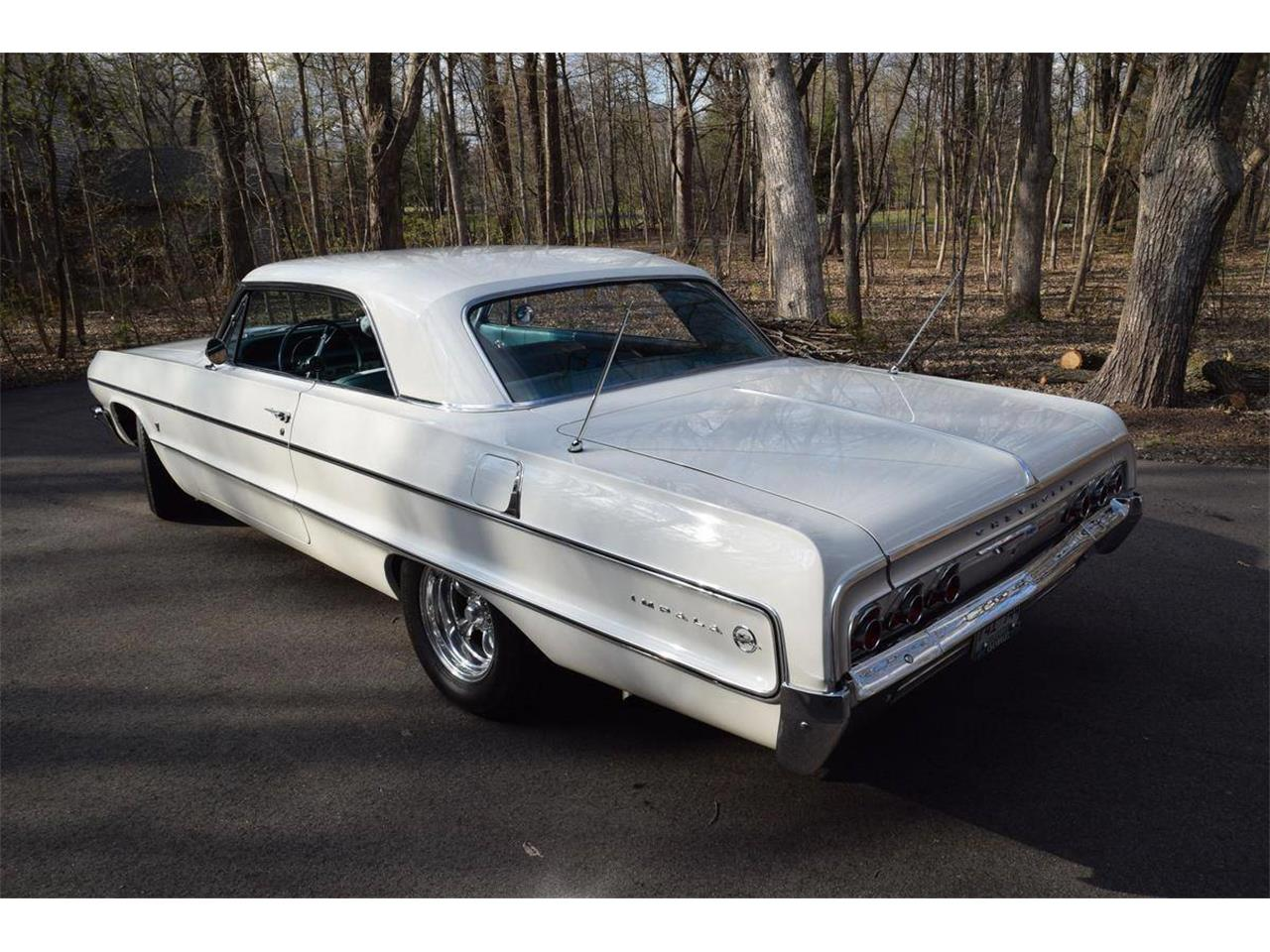 Large Picture of Classic '64 Impala Offered by Twin Cities Classic Car Auction - QBUA
